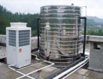 中央热水器修理